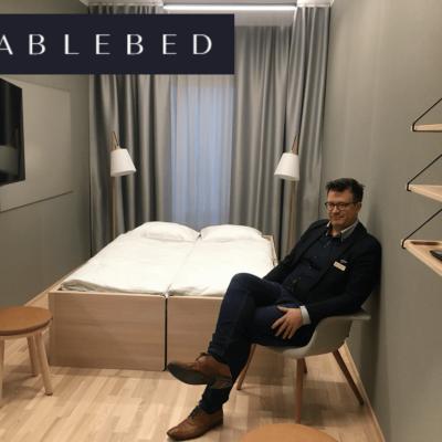 Tablebed Valo Hotelli & Work