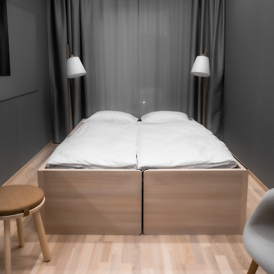 Tablebed Valo Hotel & Work